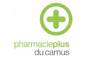 Pharmacie plus du Camus